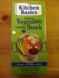 [Veggie Stock photo]