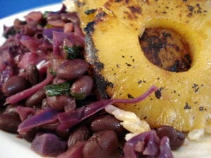 hawaiian beans and rice photo 300x225