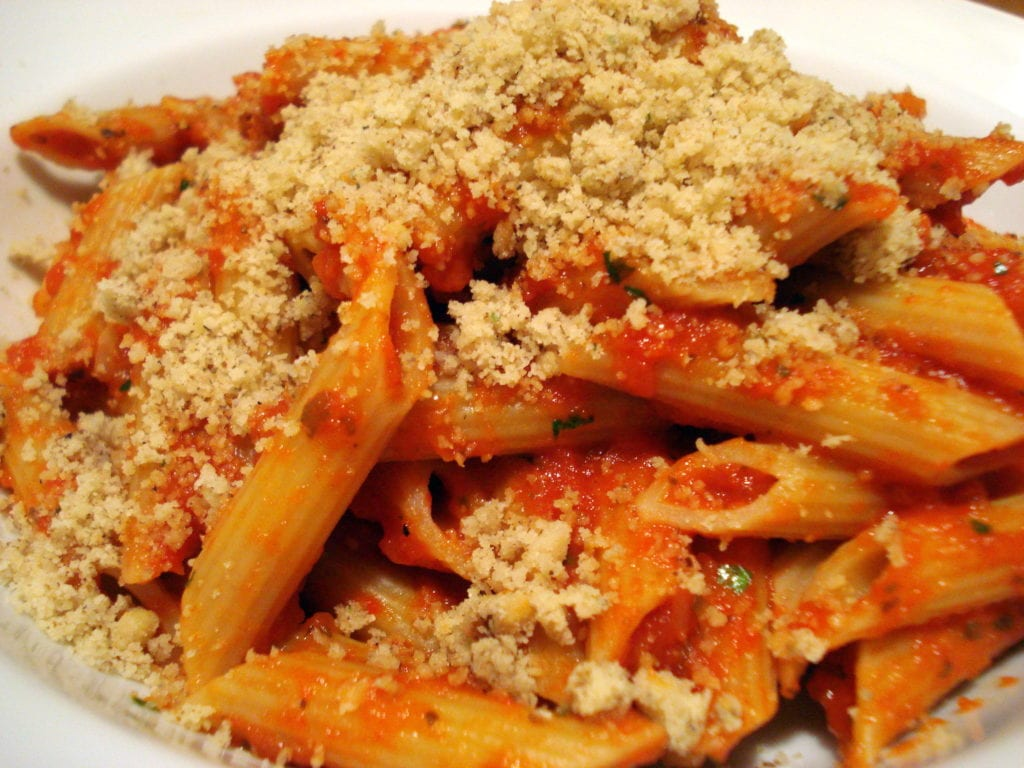 [vegan ziti photo]