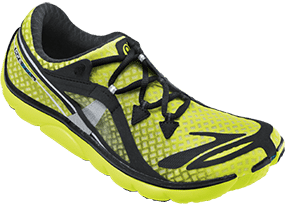 Rich Roll Running Shoes