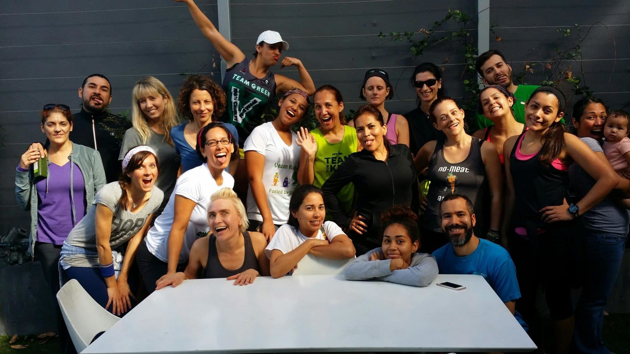 NMA Run Group Miami