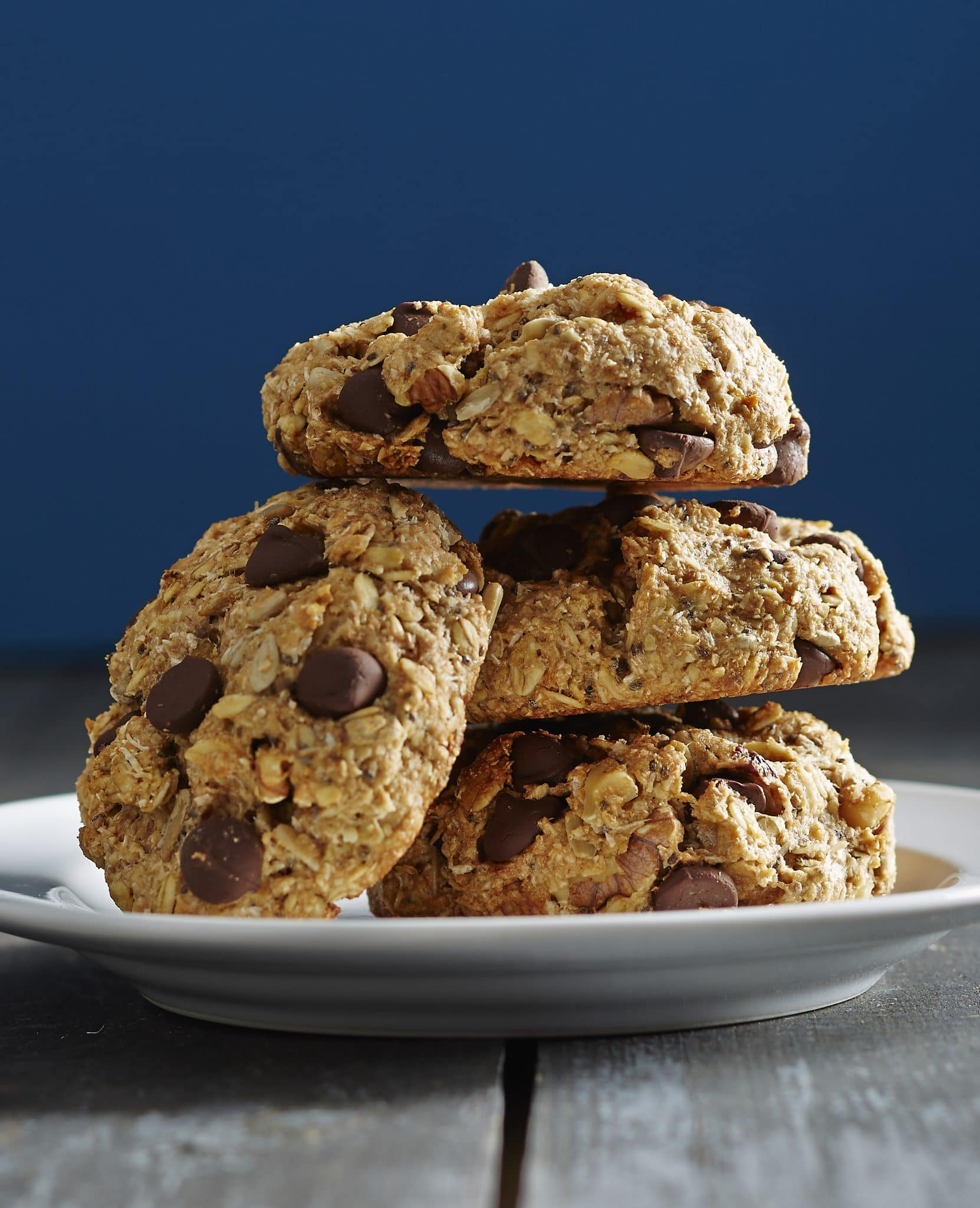 NM Cookbook: Calorie Bomb Cookies